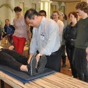 Open dag acupunctuur opleiding TCM academie Nederland